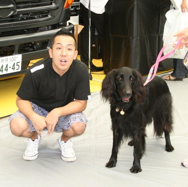 松本君とココ2