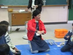 竹とんぼ(須崎小)2