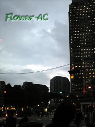 フラワーデザイン教室 エトワール 生花 プリザーブド フラワースクール 東京 銀座 恵比寿 ワカバウォーク