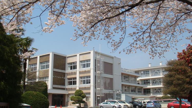 磐城桜が丘入学式20110415-02