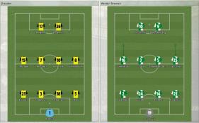 Dresden 対 Werder Bremen (プレビュー_ ラインナップ)