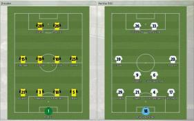 Dresden 対 Hertha BSC (プレビュー_ ラインナップ)