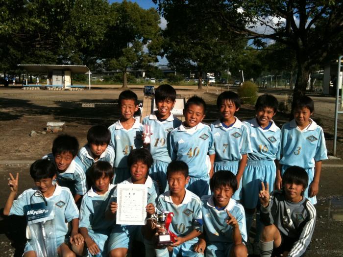 KYOTO SOUTU CUP 優勝!