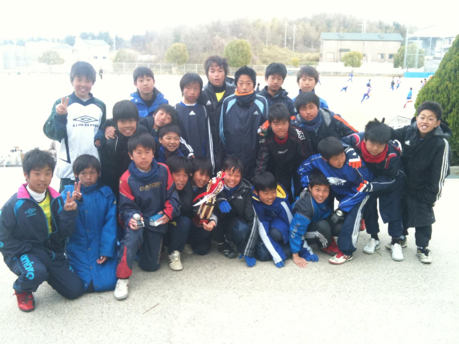 2011 K-CUP5
