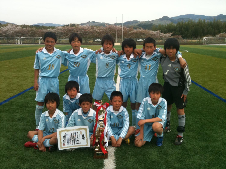 五條チャンピオンカップ 3位