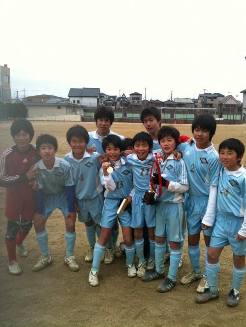 第6回 EAST CUP 優勝!
