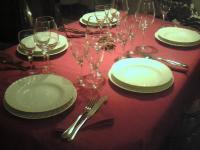 縮小テーブル