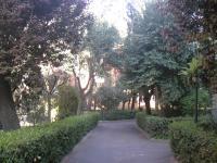 Villa Riccio 縮小