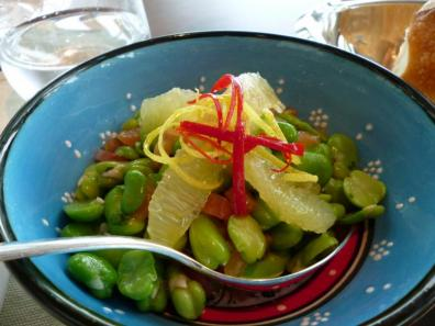 美味しいサラダ1