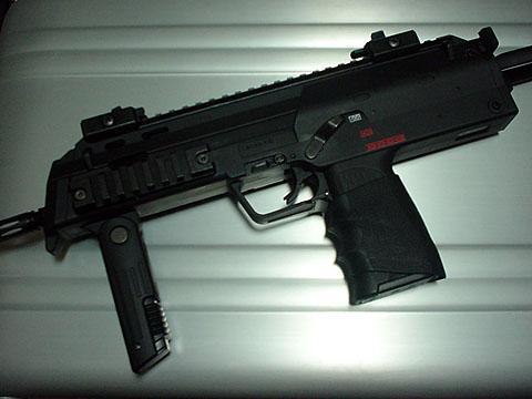 MP7A1 wホーグハンドオール