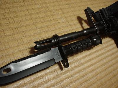 M4りす&ふぉーびすM9(LS)