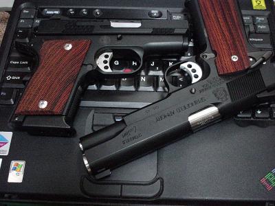 M945C & Bureau