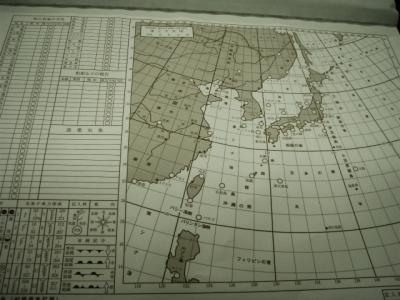 20120219天気図