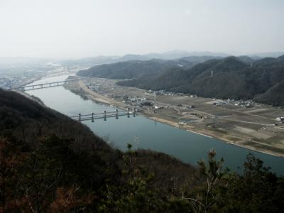 20120311熊山修了登山3
