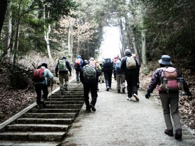 20120311熊山修了登山7