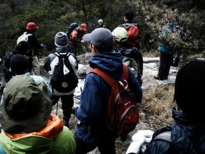 20120311熊山修了登山8