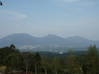 20111010中蒜山