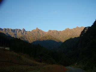 20111027祖母山01