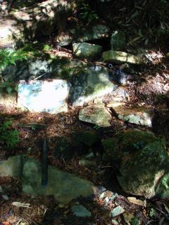 20111027祖母山07
