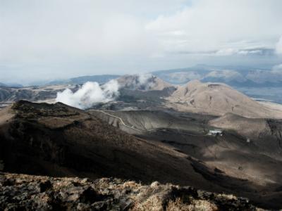 20111130阿蘇山14