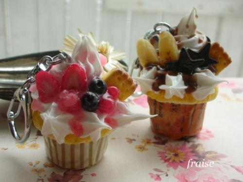 カップケーキ8個4