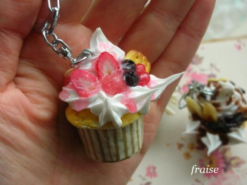 カップケーキ8個5