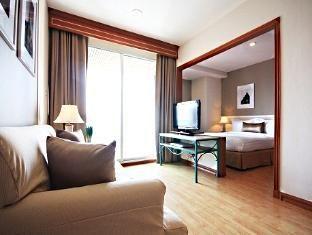 ブーンシリ プレイス ホテル (Boonsiri Place Hotel)