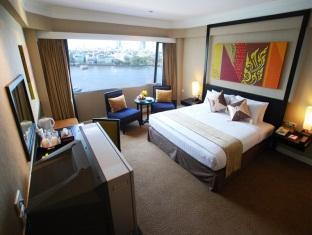 ラマダ プラザ メナム リバーサイド ホテル (Ramada Plaza Menam Riverside Hotel)