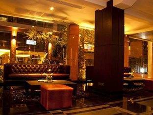 ピエトラ バンコク ホテル (Pietra Bangkok Hotel)