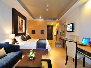 アドミラル プレミア ホテル