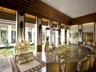スコータイ ホテル (Sukhothai Hotel)