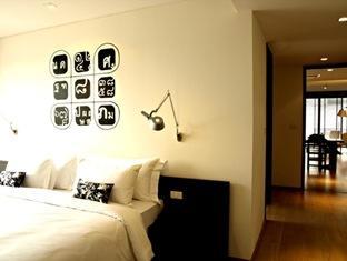 テンフェイス ホテル (Tenface Hotel)