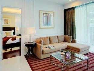 アナンタラ バーン ラジャプラソン サービスアパートメント (Anantara Baan Rajprasong Serviced Apartment)