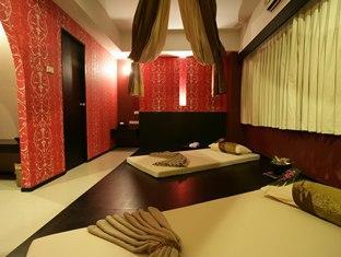 チトラ スイート & スパ (Chitra Suite & Spa)