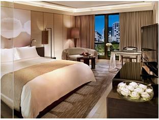 サイアム ケンピンスキー ホテル バンコク (Siam Kempinski Hotel Bangkok)