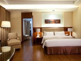 ザ グランド フォーウイングス コンベンション ホテル (The Grand Fourwings Convention hotel)
