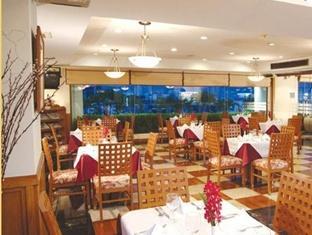 センター ポイント シーロム ホテル (Centre Point Silom Hotel)