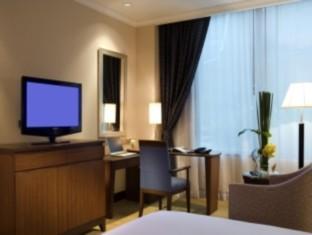 スワンナプーム エアポート ホテル (Novotel Suvarnabhumi Airport Hotel)