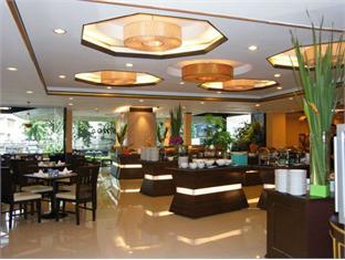 グランド ヴィル ホテル (Grande Ville Hotel)
