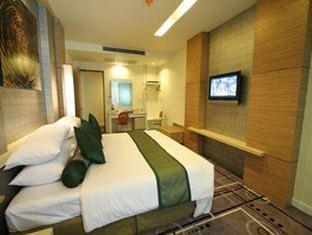 ミラクル スワンナプーム エアポートホテル
