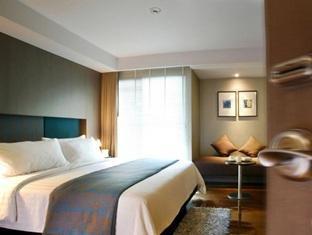 アイスタイル トレンド ホテル バンコク