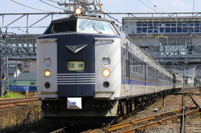 7051レ EF200-2号機