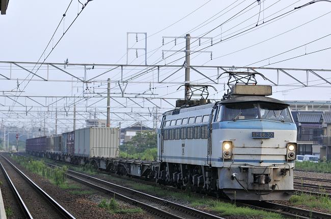 950レ EF66-30