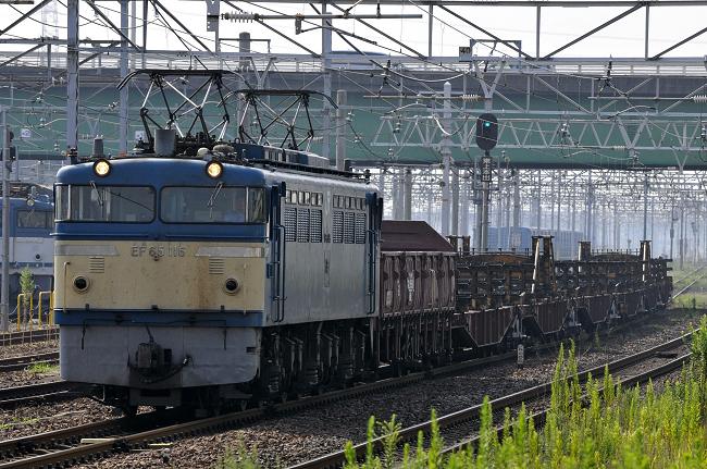 8865レ EF65-116