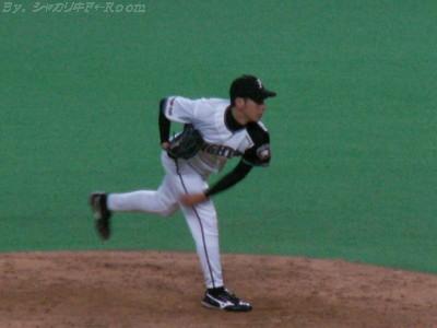 武田勝パーフェク投!w