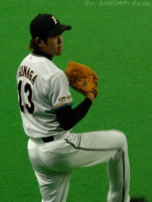 2番手・須永