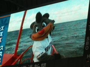 ガリンコ号で流氷を求めていざオホーツク海!