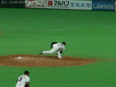 4番手・ヒサスィー!!