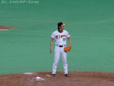 Fは藤川球児だ。