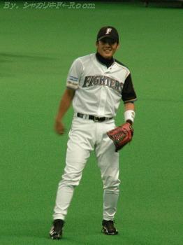 7番サード・稲田